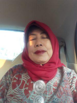 Hj. Endah Rosadah, S.Pd