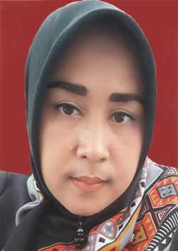 Nuraliah, S.Pd.I