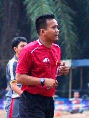 Asep Arif Hidayatullah,  S.Pd