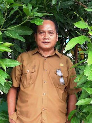 Drs. Suratman, M.Pd.I