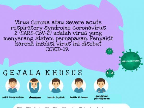 Ayo Kita Lawan Virus Corona