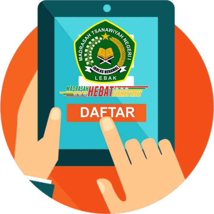 PPDB Online MTs Negeri 1 Lebak dibuka 8 April - 8 Mei 2020